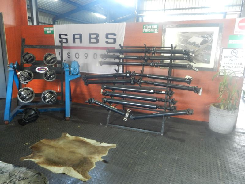 Kimberley Gearbox & Propshaft Centre Kimberley - About Us 07