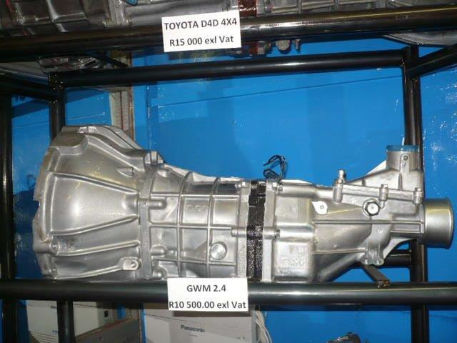 FORSALE-Gearboxes-GWM_2.4