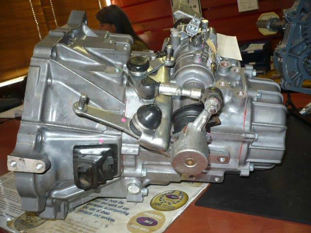 GEARBOXES FOR SALE: Toyota Yaris